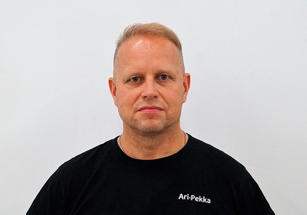 Ari-Pekka Riuttamäki