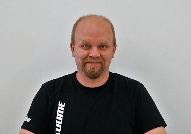 Juho Jurvakainen