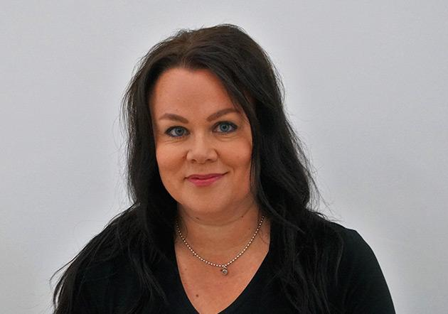 Teija Hussa