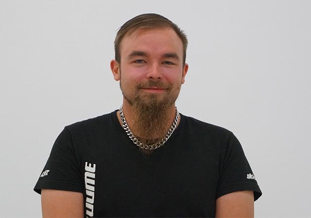 Ville Kuusisto